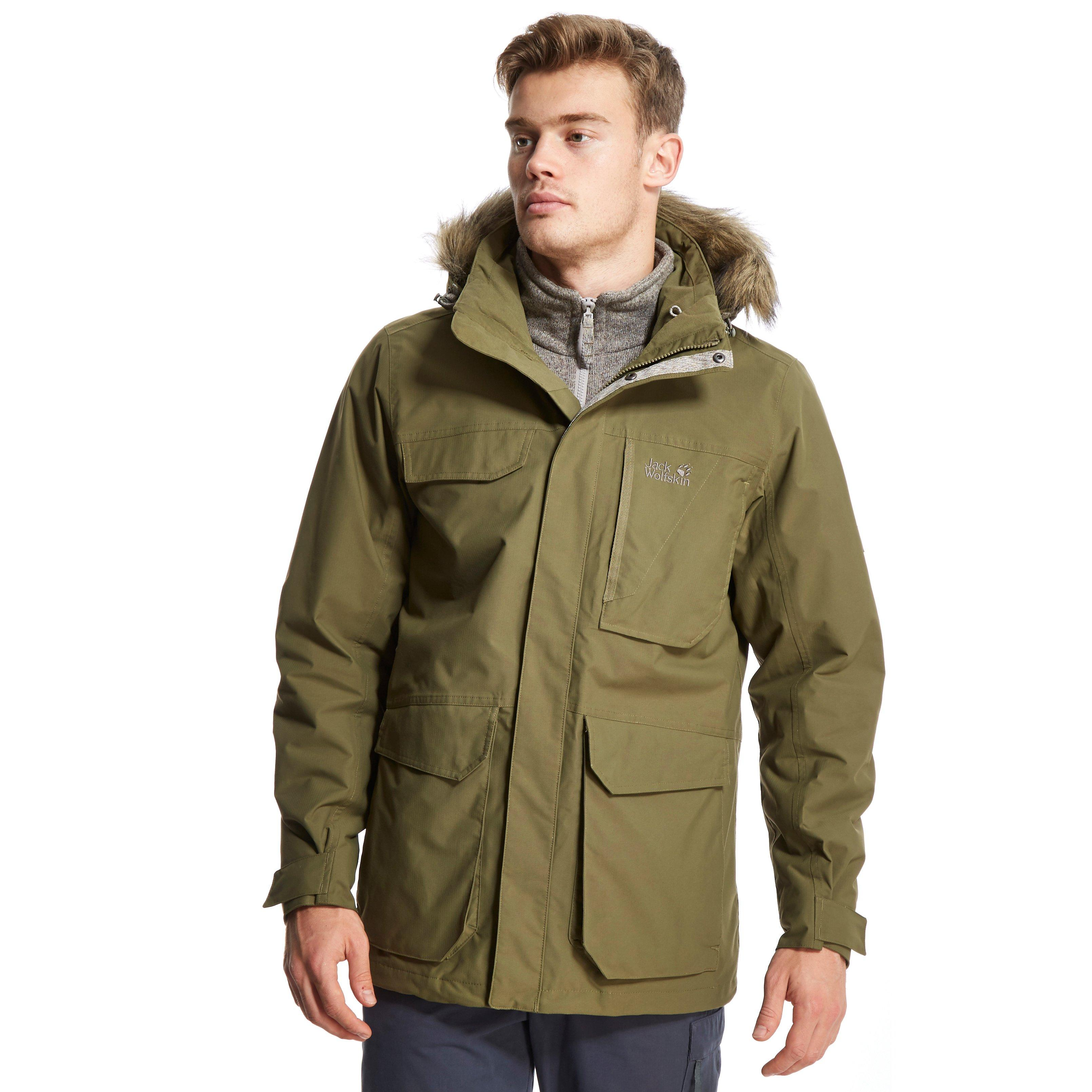 jack wolfskin postville parka men 39 s jacket compare. Black Bedroom Furniture Sets. Home Design Ideas
