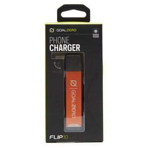 GOAL ZERO Flip 10 Recharger Battery