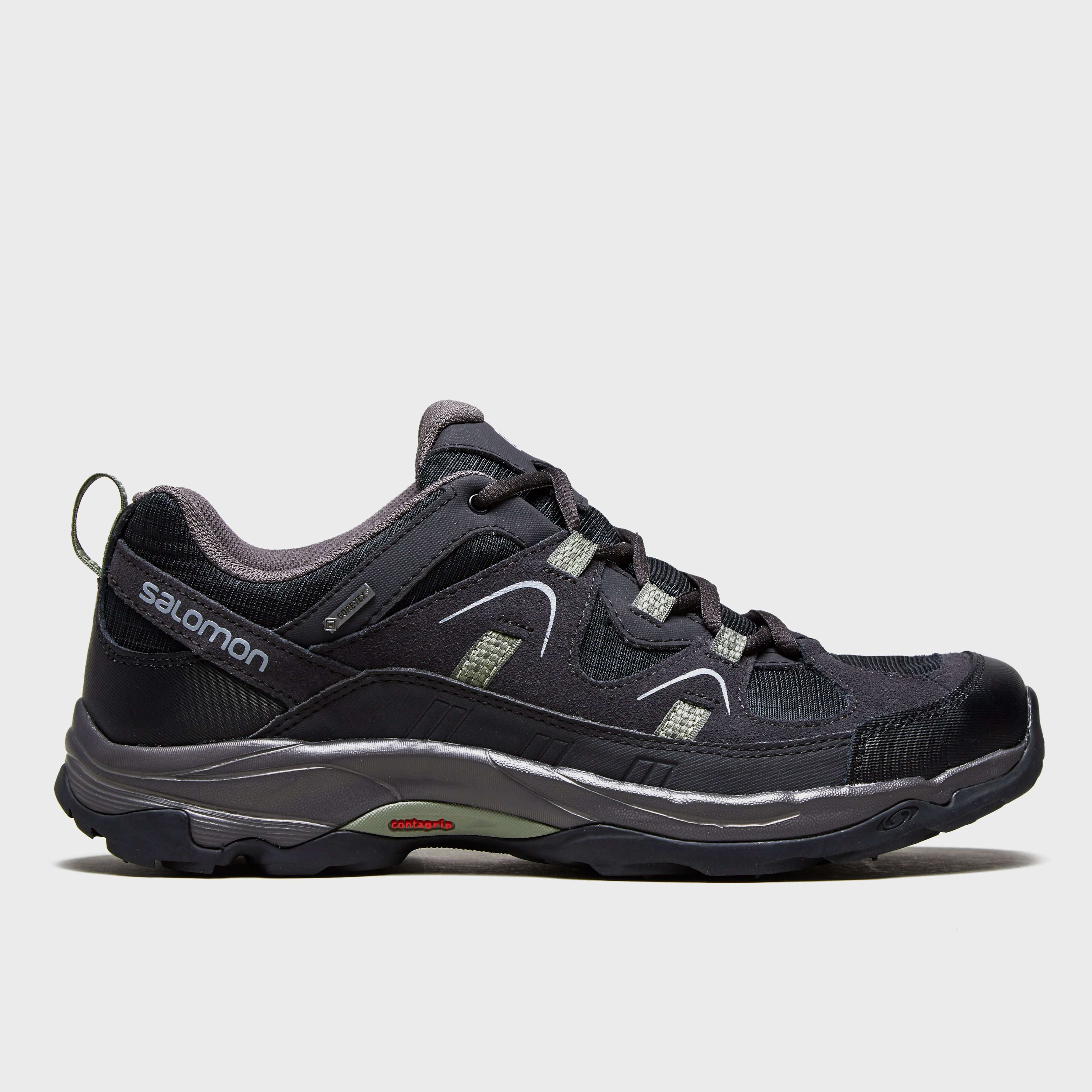 SALOMON Men's Loma GORE-TEX Hiking Shoe