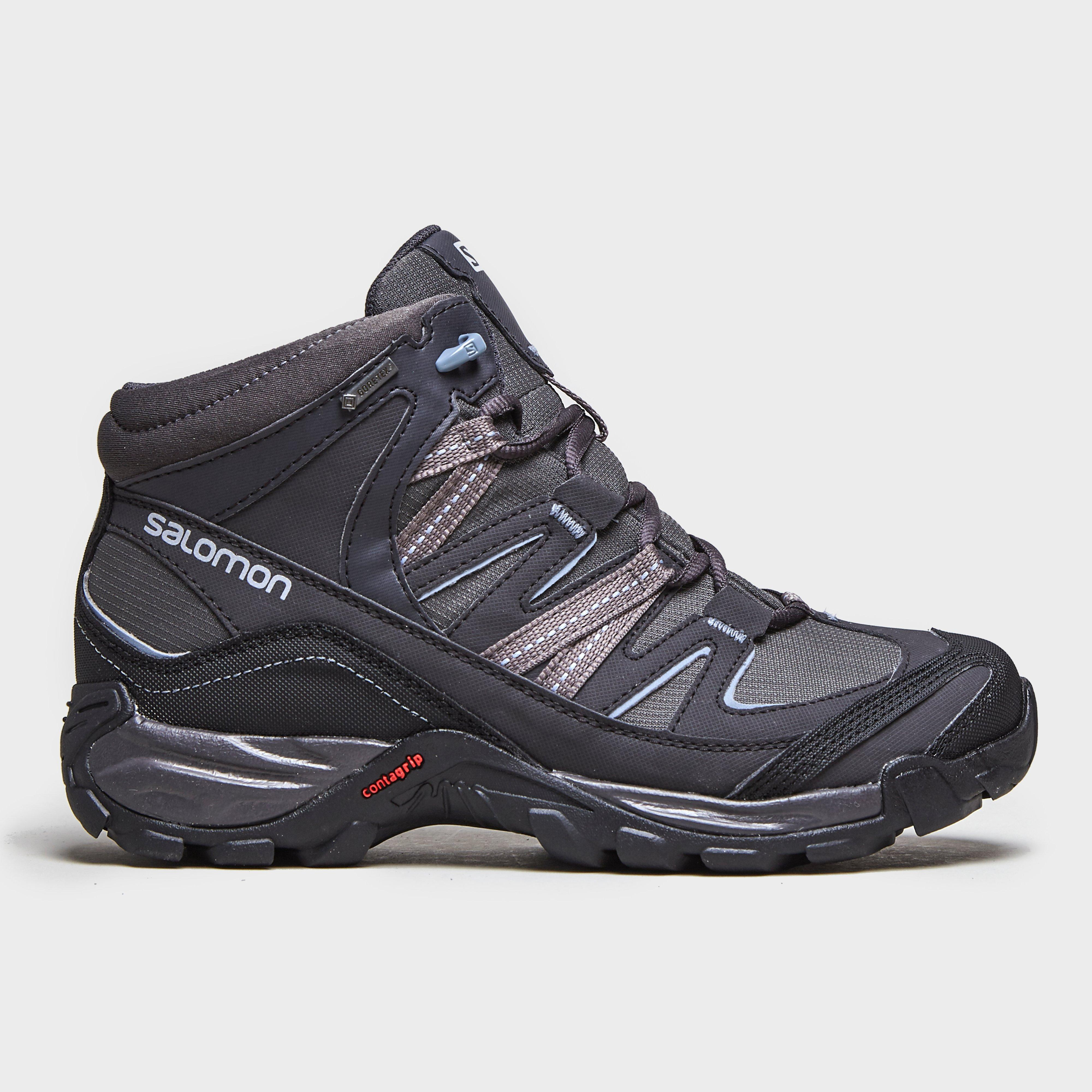 Salomon Walking Shoes Womens Gtx