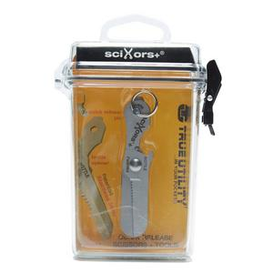 TRUE UTILITY Key Ring Scixors