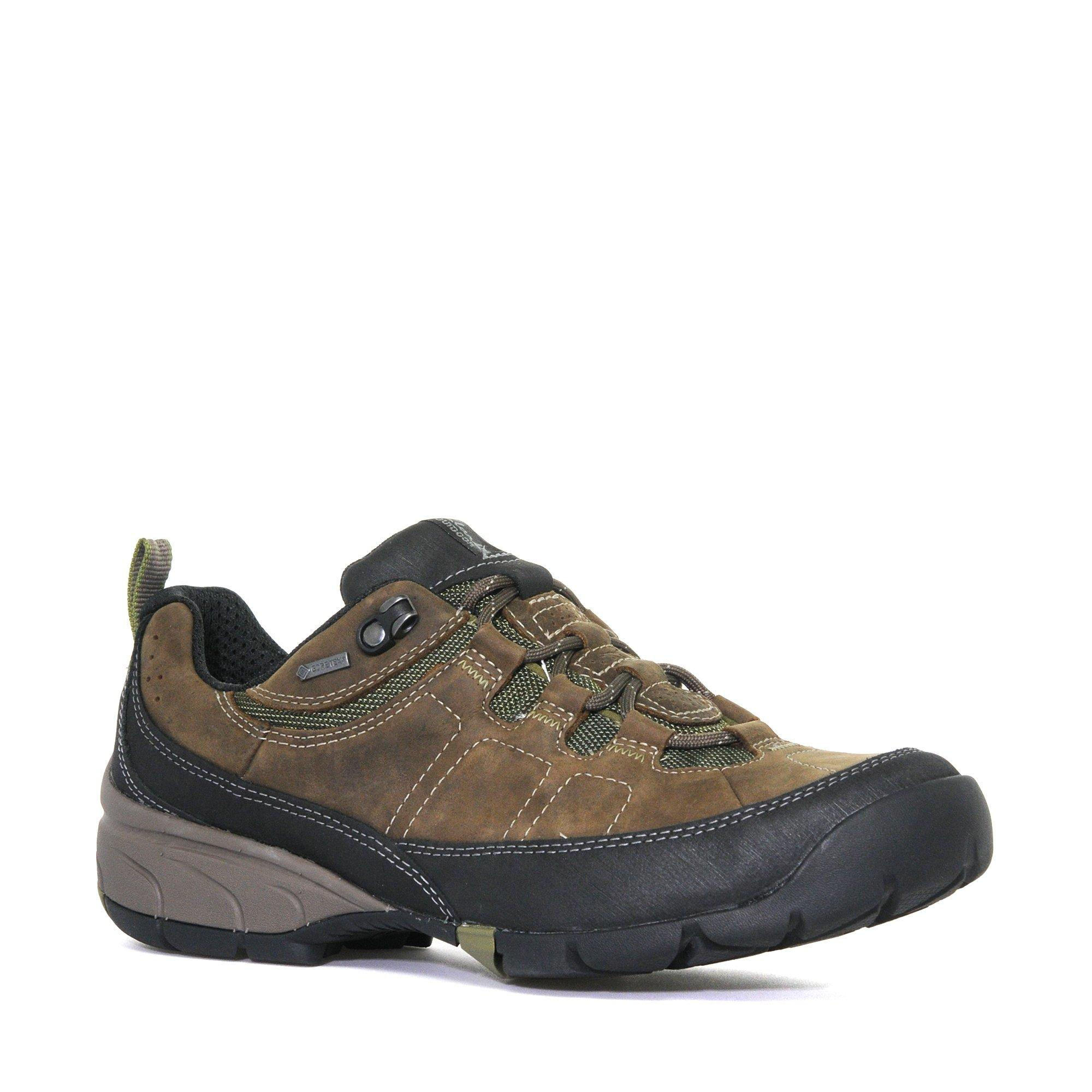 Clarks Men S Wave Pass Gore Tex Shoe