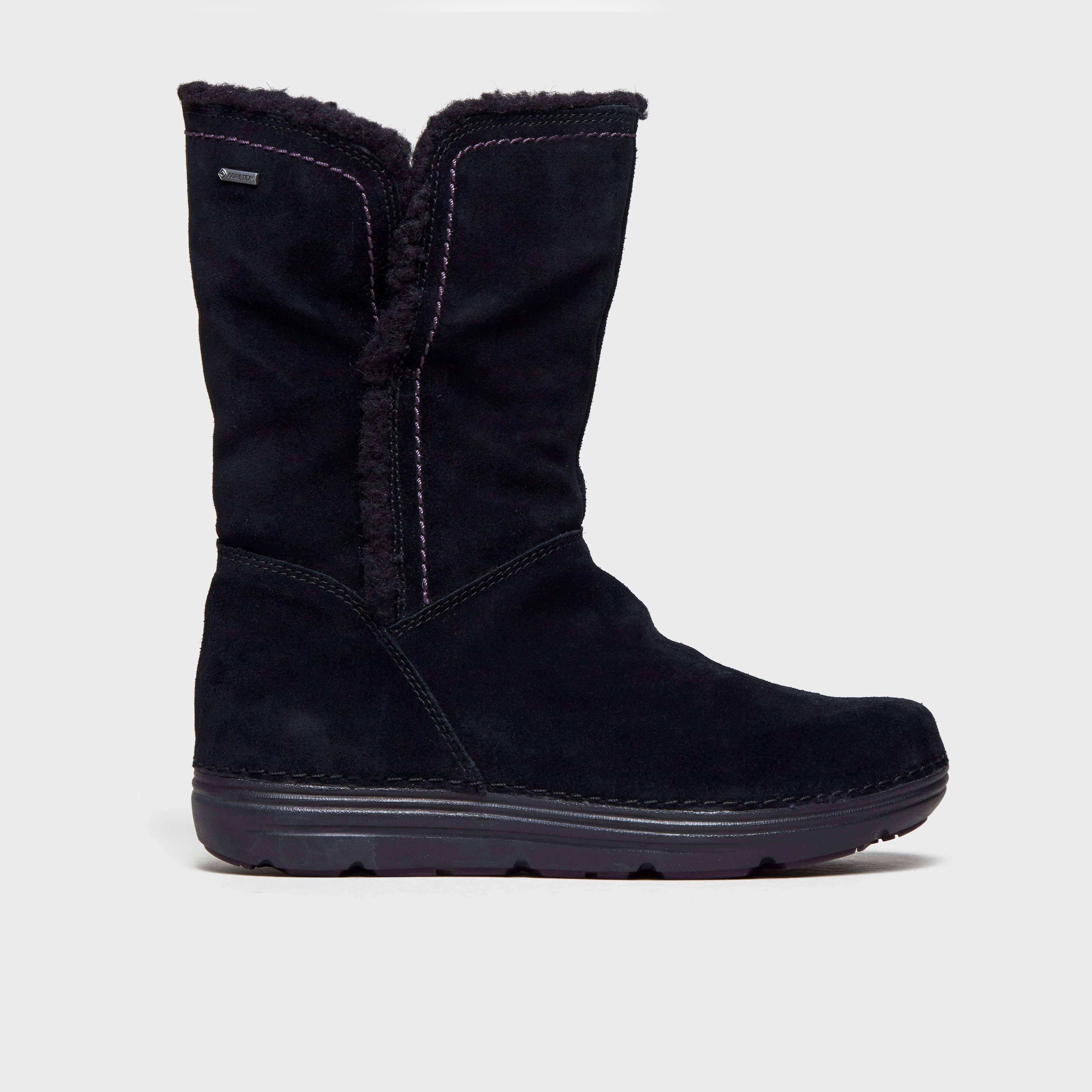 CLARKS Women's Nelia Net GORE-TEX® Boot