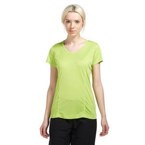 MOUNTAIN HARDWEAR Women's Wicked Lite Short Sleeve Tee