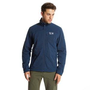 MOUNTAIN HARDWEAR Men's Ruffner™ Hybrid Softshell Jacket
