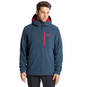 MOUNTAIN HARDWEAR Men's Superconductor™ Hooded Jacket