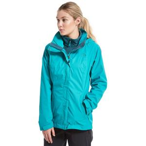 THE NORTH FACE Women's Evolve II Triclimate® 3 in 1 Jacket