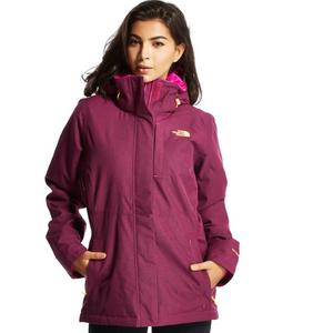 THE NORTH FACE Women's Inlux Insulated HyVent™ Jacket