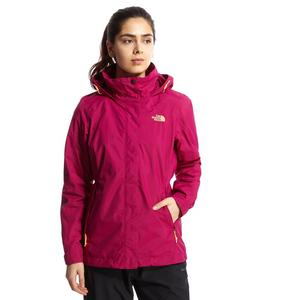 THE NORTH FACE Women's Evolution II TriClimate® 3 in 1 HyVent™ Jacket