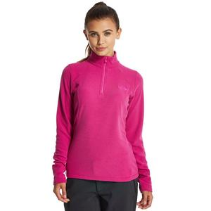 THE NORTH FACE Women's Glacier Half Zip Polartec® Fleece