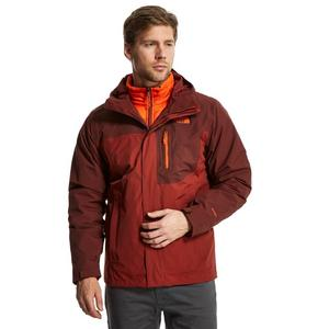 THE NORTH FACE Men's Carto Triclimate 3 in 1 Jacket