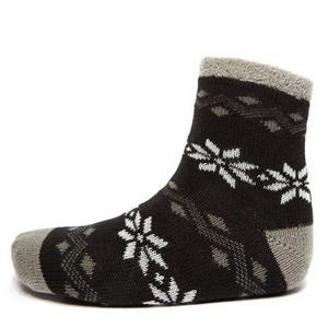 YAKTRAX Women's Cabin Sock