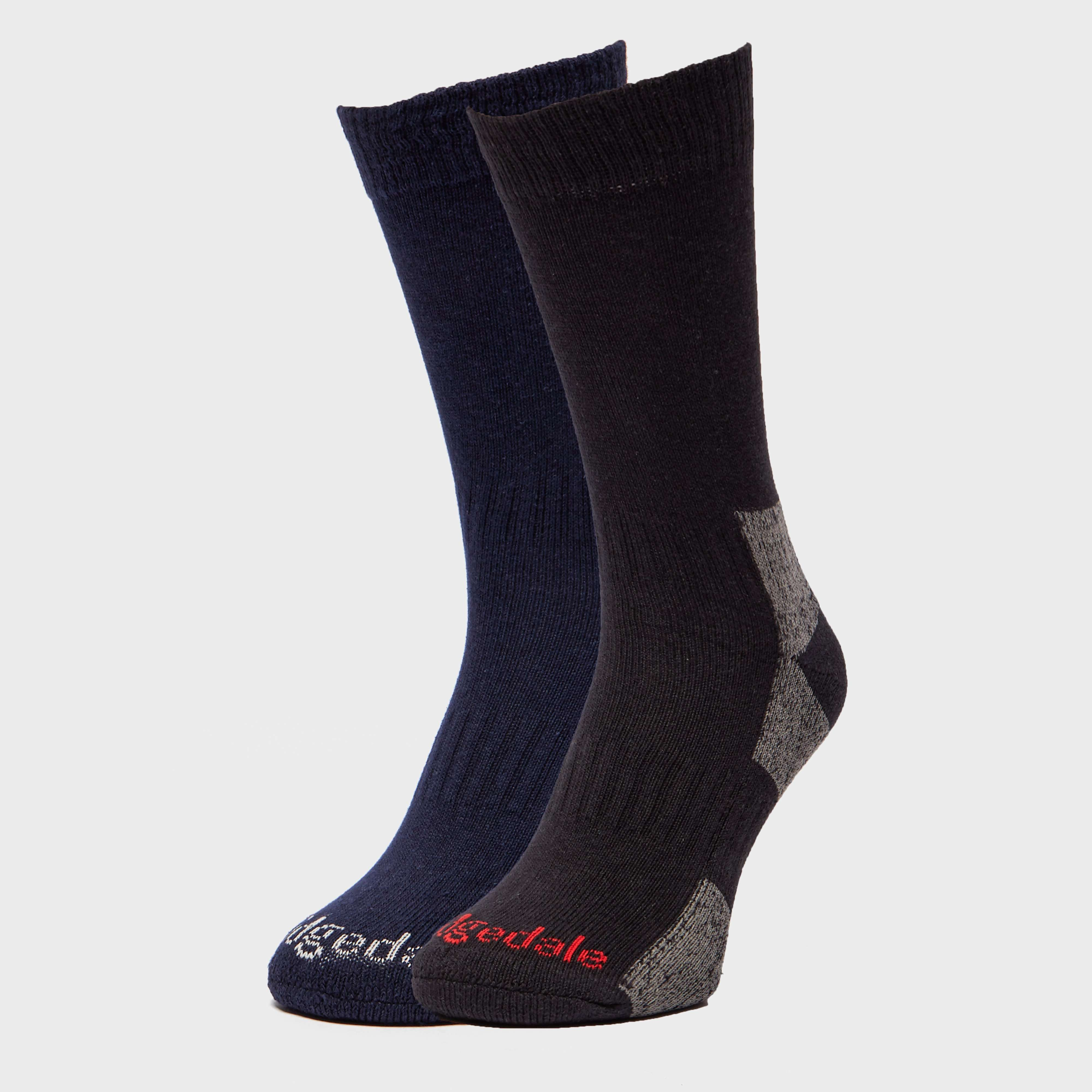 BRIDGEDALE Men's Dingle Socks