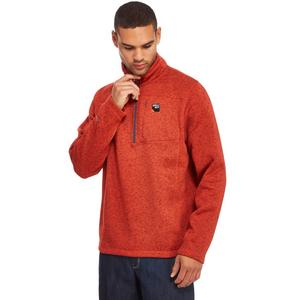 SPRAYWAY Men's Valley Half-Zip Fleece