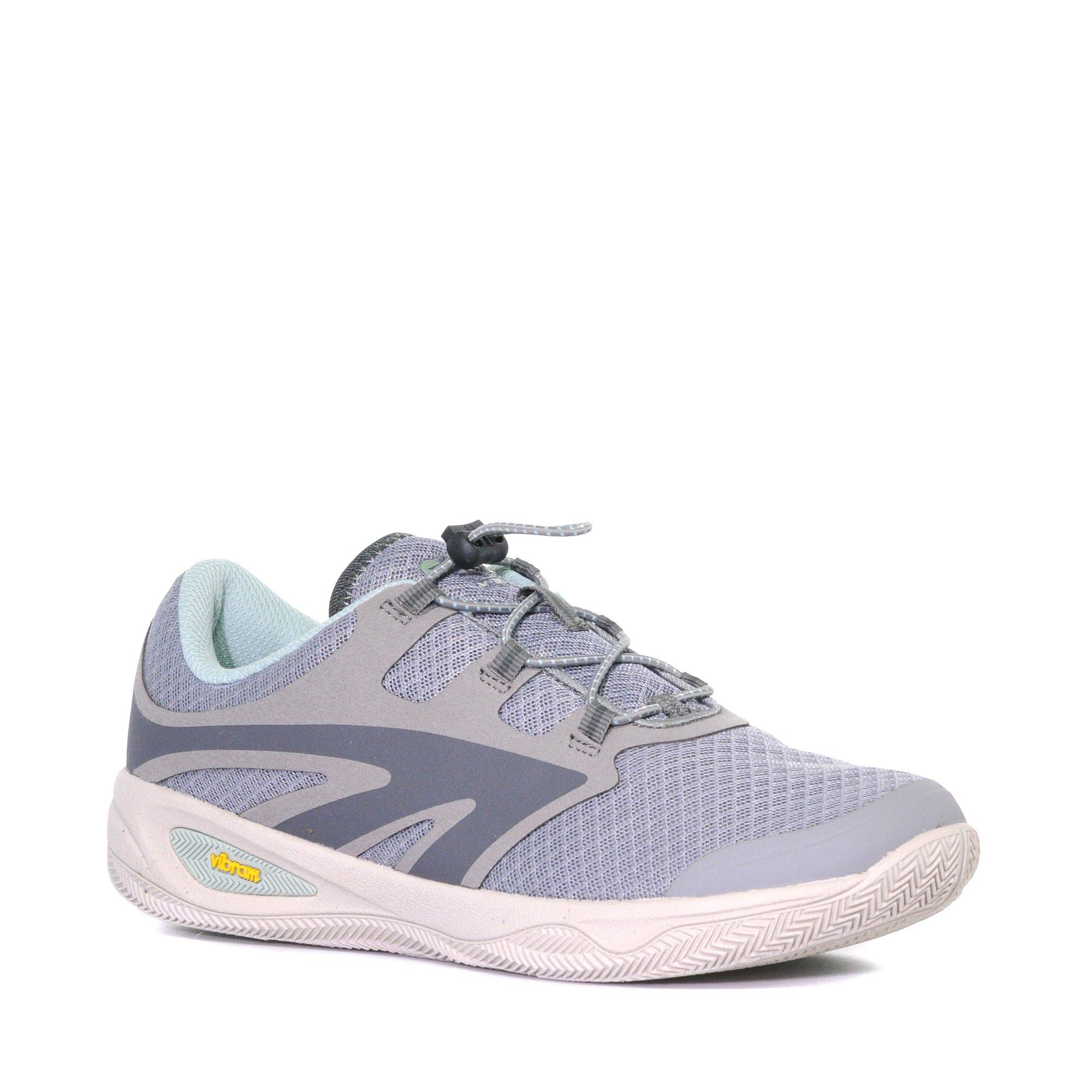 Hi Tec Womens VLite Rio Race I Walking Shoe Grey