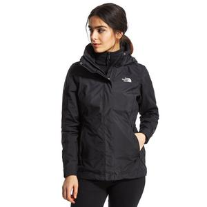 THE NORTH FACE Women's Evolution Triclimate 3 in 1 HyVent™ Jacket