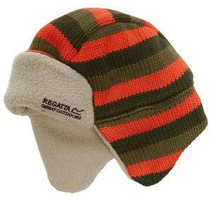 REGATTA Boys Bungle Hat
