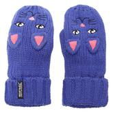 Kids' Animally Mittens