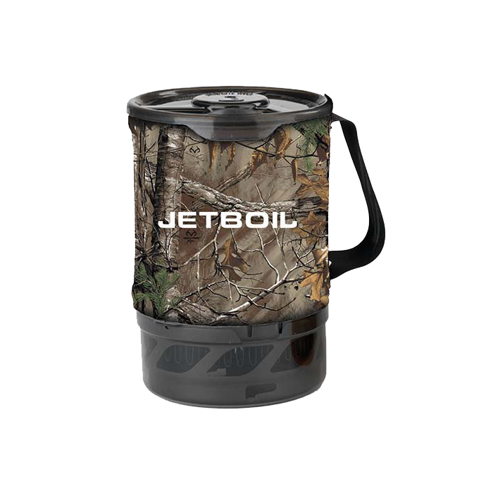 Jetboil Real Tree Cozy Brown