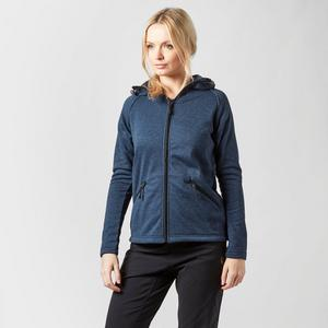 SPRAYWAY Women's Marble Full Zip Fleece