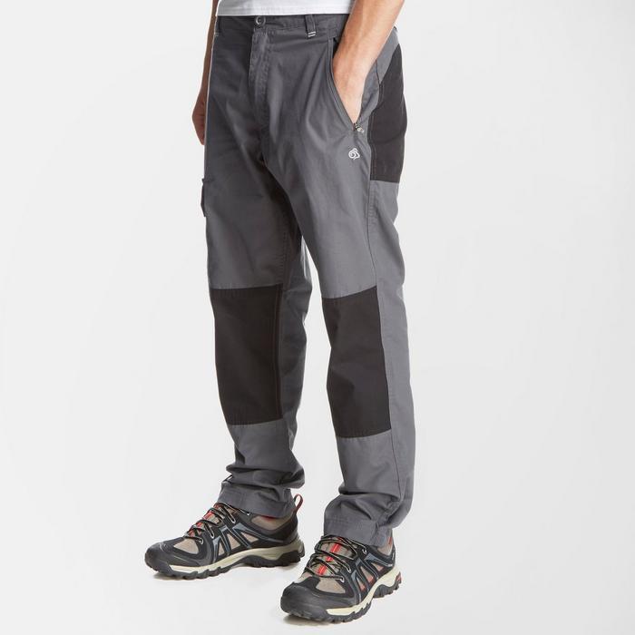 Boy's Traverse Trousers