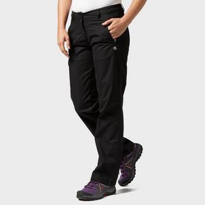 CRAGHOPPERS Girl's Traverse Trousers