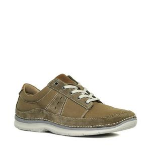 Clarks Men's Ripton Plain Casual Shoes