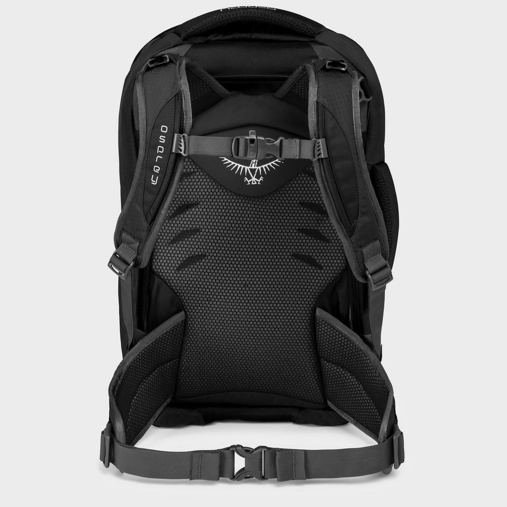 Equipment Pack New Osprey Farpoint 40 Litre Travel Backpack M//L