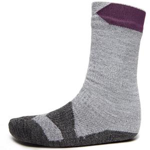 SEALSKINZ Women's Mid Length Walking Socks