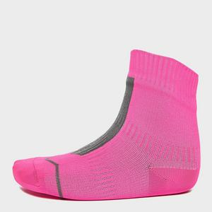 SEALSKINZ Women's Hydrostop Road Ankle Socks