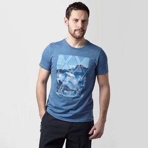 PROTEST Men's Lincoln T-Shirt
