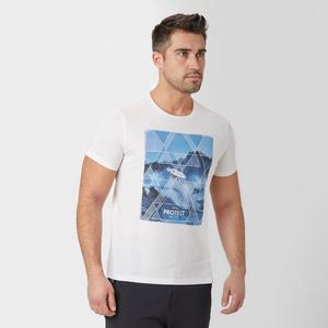 PROTEST Men's Lincoln T-Shirt