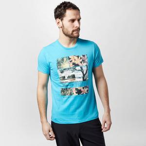 PROTEST Men's Grant T-Shirt