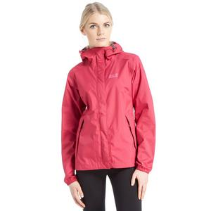 JACK WOLFSKIN Women's Cloudburst TEXAPORE Jacket