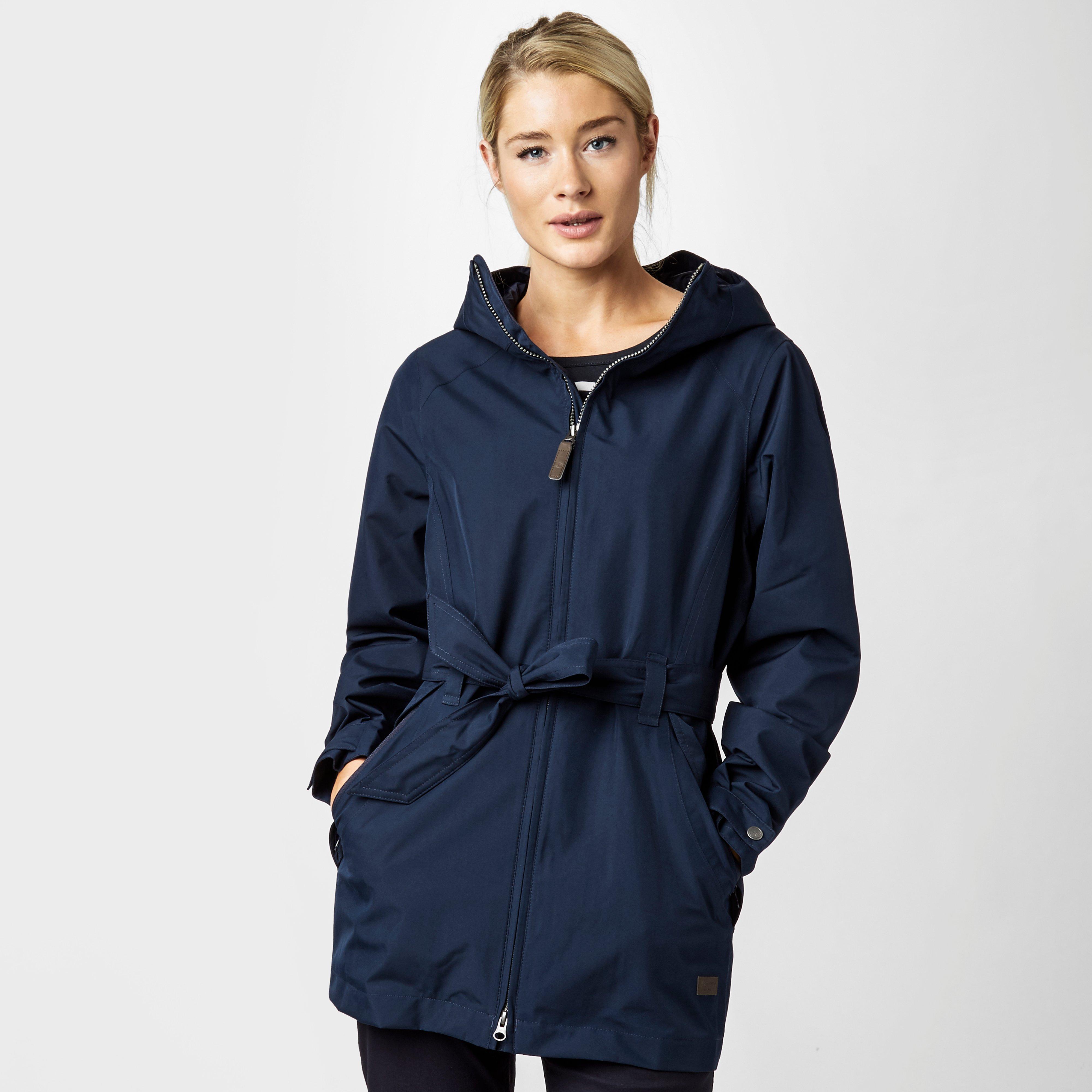 Sprayway Womens Skala GORETEX Jacket Navy