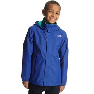THE NORTH FACE Boys' Resolve DryVent® Jacket