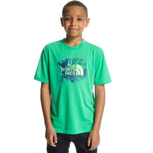 THE NORTH FACE Boy's Reaxion T-Shirt