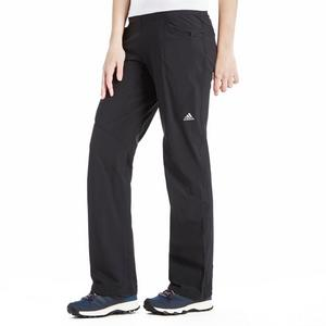 adidas Women's Hiking/Trekking Packable Pants