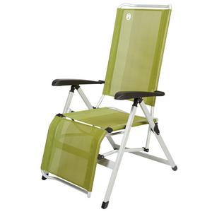 COLEMAN Recliner Chair With Footrest