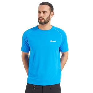 BERGHAUS Men's Technical Short Sleeved T-Shirt