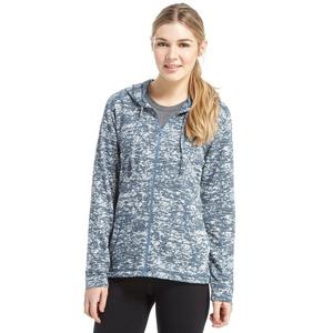 MOUNTAIN HARDWEAR Women's Burn Full-Zip Hoodie