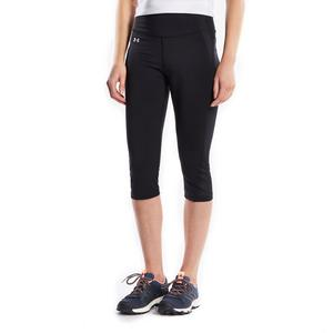 UNDER ARMOUR Women's Flyby 2 Capri Leggings