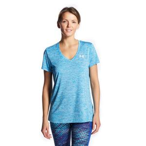 UNDER ARMOUR Women's UA Tech™ V-Neck Twist