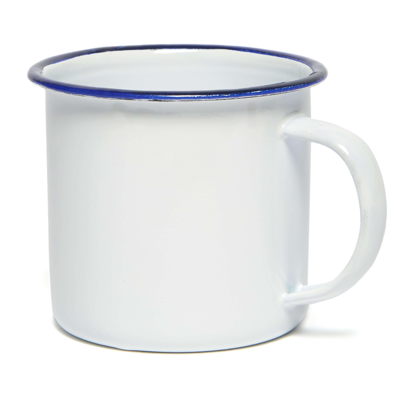 STRIDER 8cm Enamel Mug