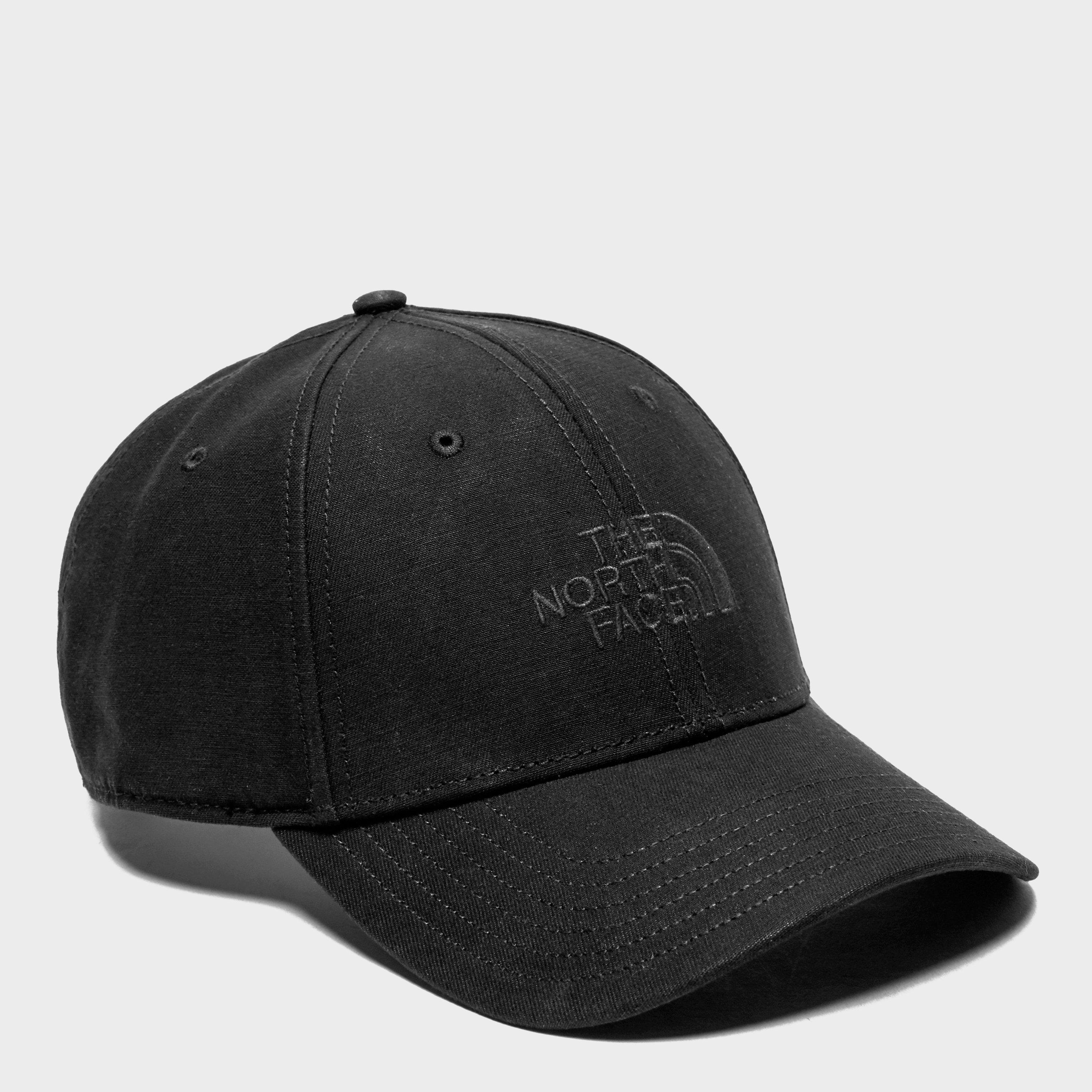 The North Face Classic Hat Black
