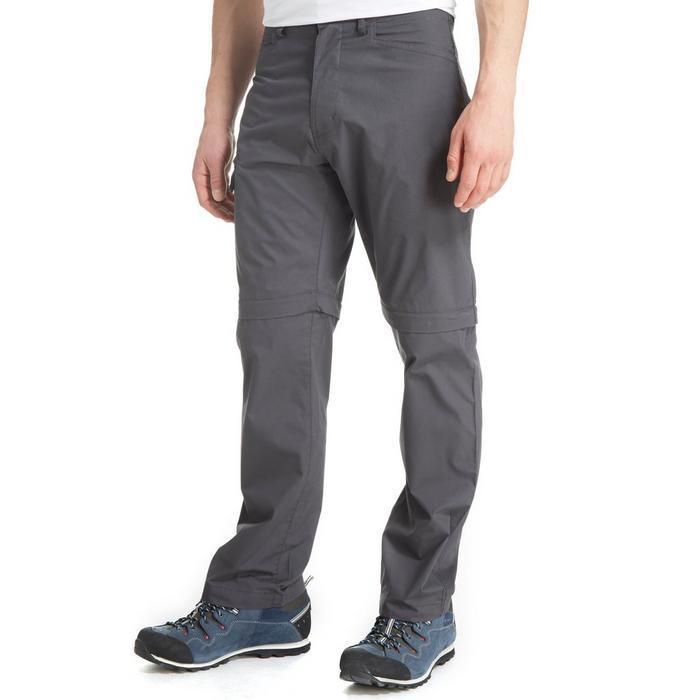 Men's Ramble Convertible Trousers (Regular)