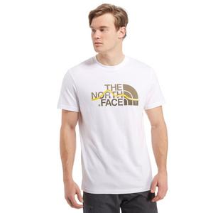 THE NORTH FACE Men's Mountain Line T-Shirt