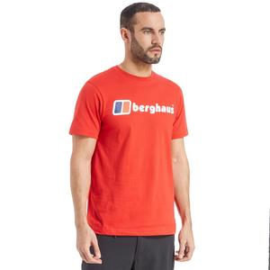 BERGHAUS Men's Block T-Shirt