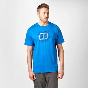 BERGHAUS Men's Graphic T-Shirt