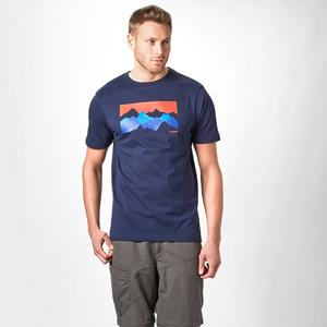 BERGHAUS Men's Voyager Mountain Tee